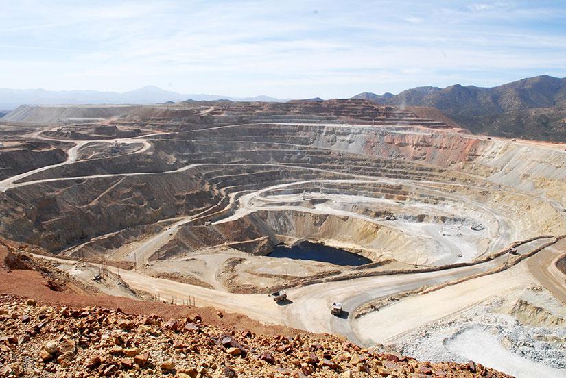 Bajará 25% Inversión en exploración minera en 2020: Camimex