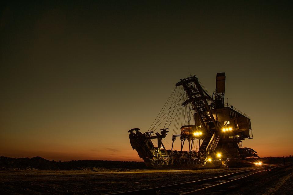 Minera Alamos comenzó la construcción de su mina de lixiviación en pilas a cielo abierto Santana en Sonora.