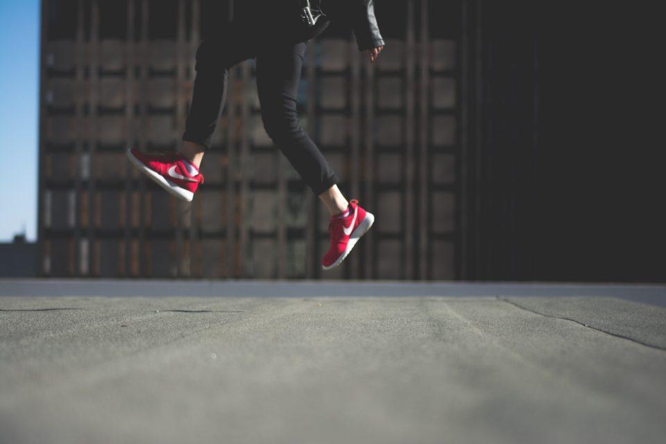 Nike y su estrategia de ventas durante la pandemia