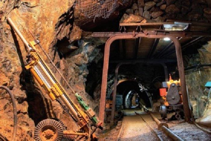 Mineras en Oaxaca sin daños tras sismo