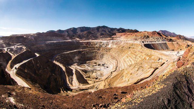 Minería no pararía por rebrote de Covid-19: SE