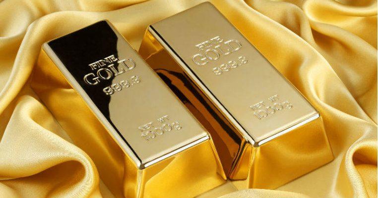 Onza de Oro escala a récord de todos los tiempos