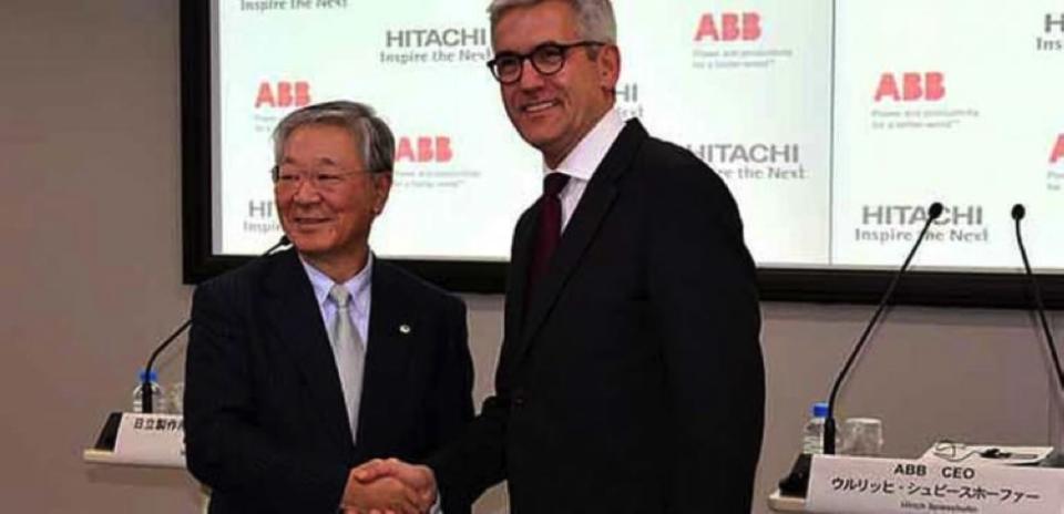 Hitachi ABB Power Grids, alianza para descarbonizar y digitalizar