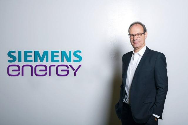 Siemens anuncia lanzamiento de Siemens Energy
