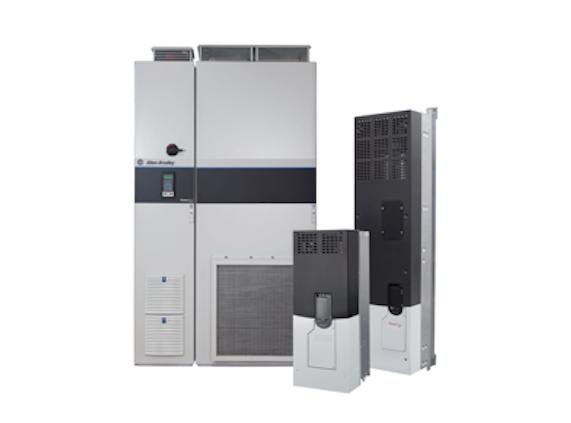 Los variadores de CA fueron diseñados para reducir costos de energía y aumentar la productividad