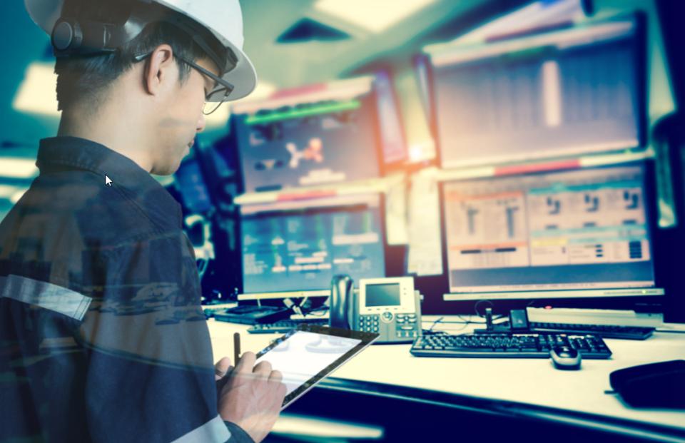 Automatización industrial para productores químicos