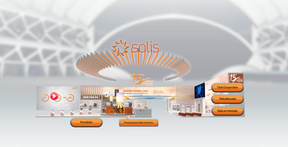 Ginlong Solis patrocinará Expo Solar Colombia