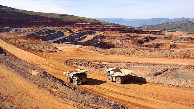 Aumenta 9.2% producción minera de México