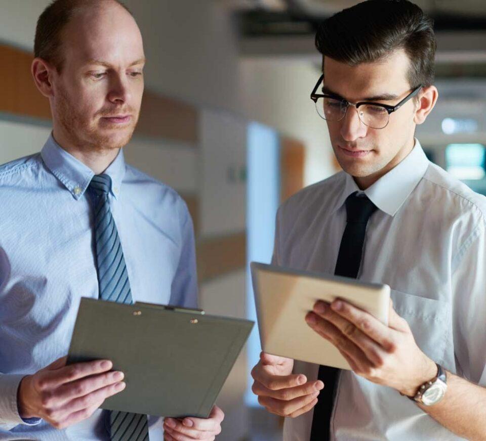 EcoStruxure Asset Advisor para gestión de activos
