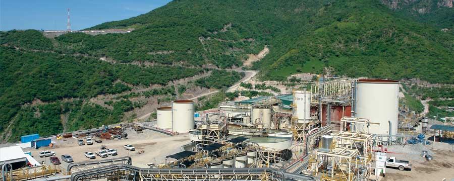 Coeur Mining prepará proceso de arbitraje contra México