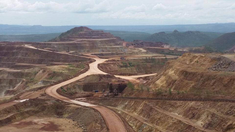 Argonaut Gold vende proyecto de oro en Guerrero en 40 mdd