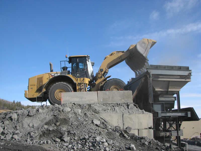 Capstone eleva producción de cobre en Zacatecas
