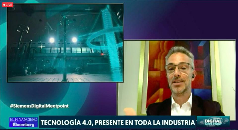 Perspectivas de la transformación digital en México