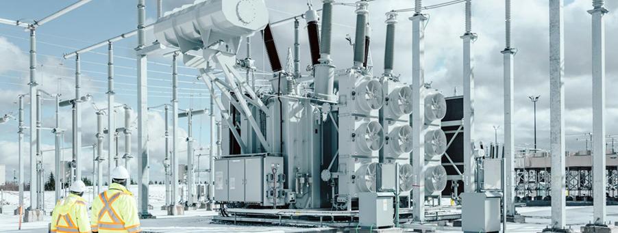 Hitachi ABB Power Grids lanzó TXpert TM Ecosystem para la digitalización de transformadores