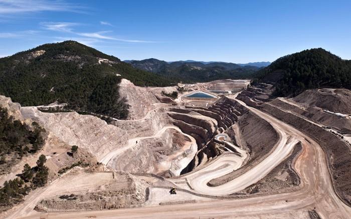 Candelaria Mining avanza en sus proyectos de oro en México