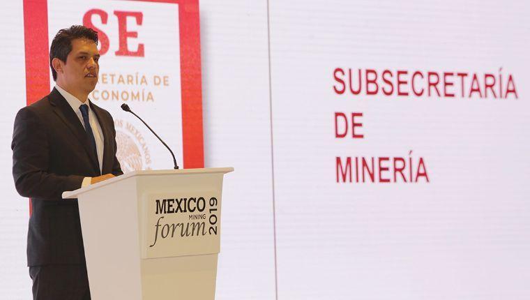 Secretaría de Economía elimina subsecretaría de Minería