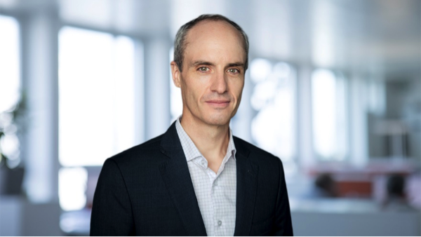 Anthony Allard, nuevo vicepresidente ejecutivo de Hitachi ABB Power Grids