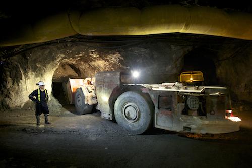 Gold Resource planea crear dos mineras independientes, una en Oaxaca y otra en Nevada