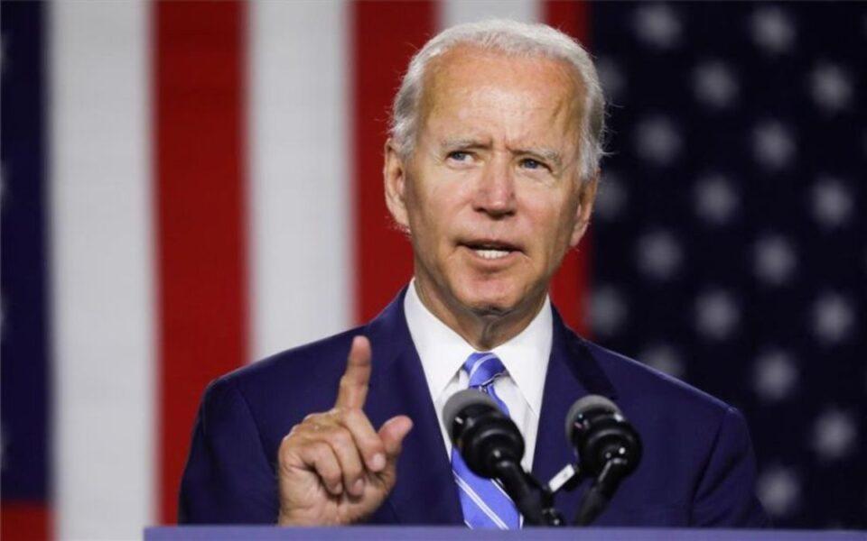 Joe Biden promete impulsar industria minera