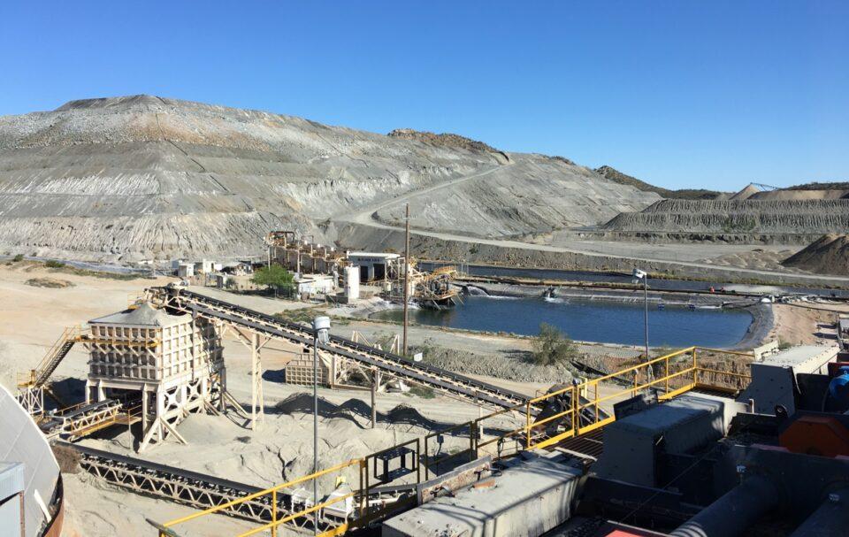 Magna Gold prepara producción a gran escala de mina San Francisco en Sonora