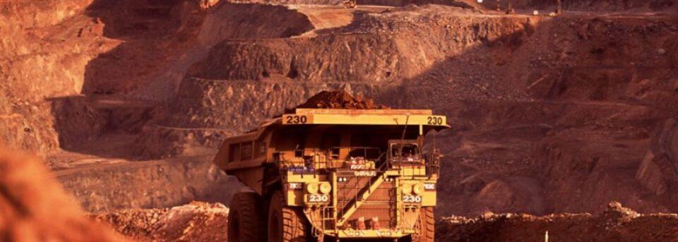Northern Star y Saracen crearán gigante de oro