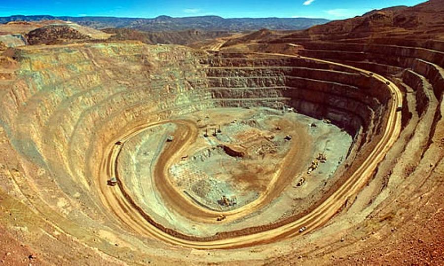 Minera Pan American Silver México refrendó su compromiso con el desarrollo sostenible de la industria minera de México.