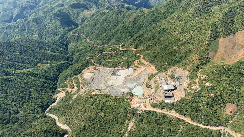 Sierra Metals duplicará producción en Bolívar en Chihuahua