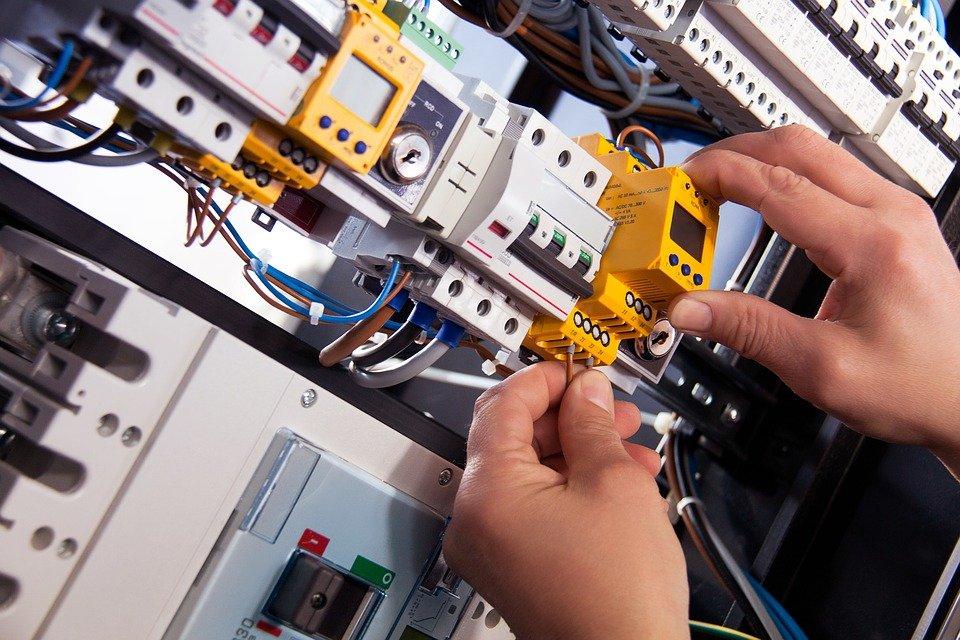 Evita accidentes eléctricos son superiores de picos