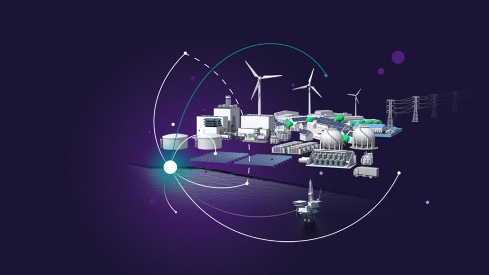 Siemens Energy ahora cotiza en la Bolsa de Valores de Frankfurt