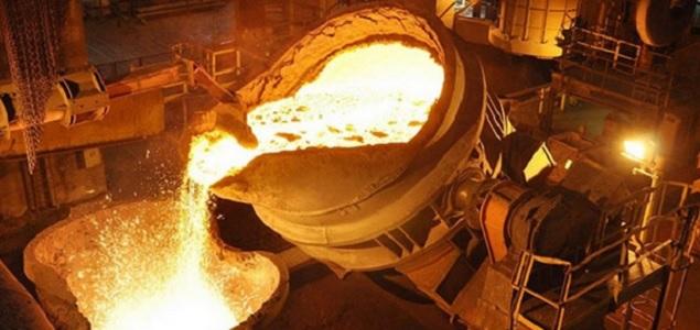 Baja 3.5% producción minerometalúrgica de México