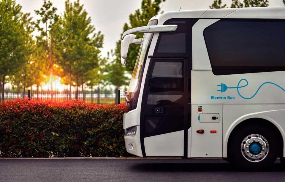 Grid-eMotion ™ Fleet, sistema de carga en corriente continua para vehículos eléctricos