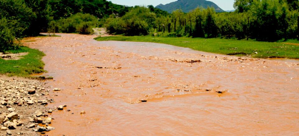 Grupo México niega responsabilidad de contaminación en Río Sonora