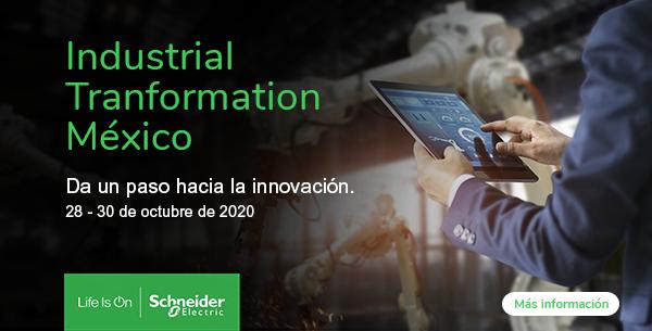 ITM 2020: Participación de compañías líderes