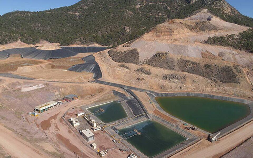 Alamos Gold supera guía de producción de oro