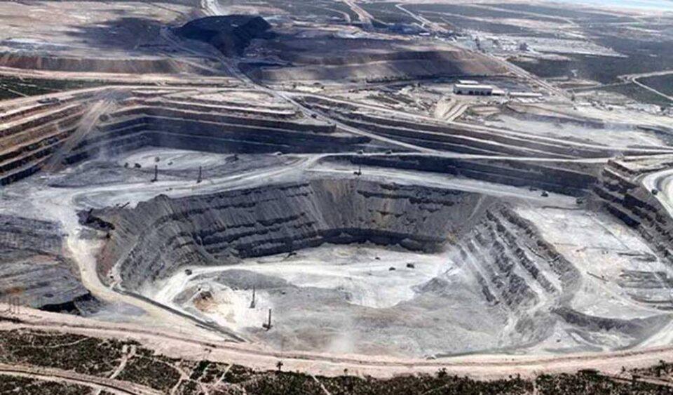 Newmont planea alargar vida útil de mina Peñasquito en Zacatecas