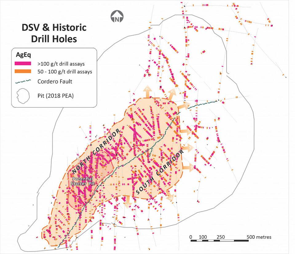 Discovery Metals presenta sólido programa de trabajo para proyecto Cordero en Chihuahua