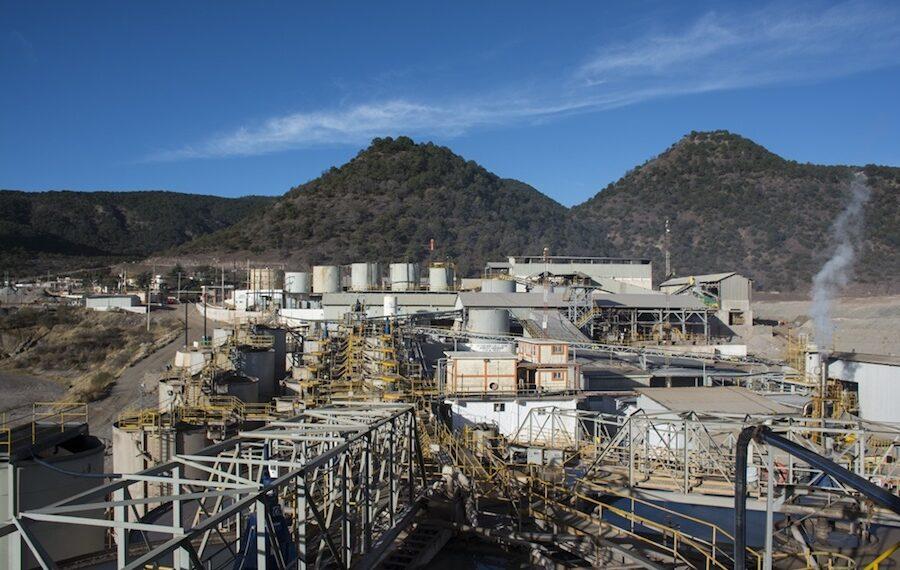 Endeavour Silver apunta a una mayor producción en México