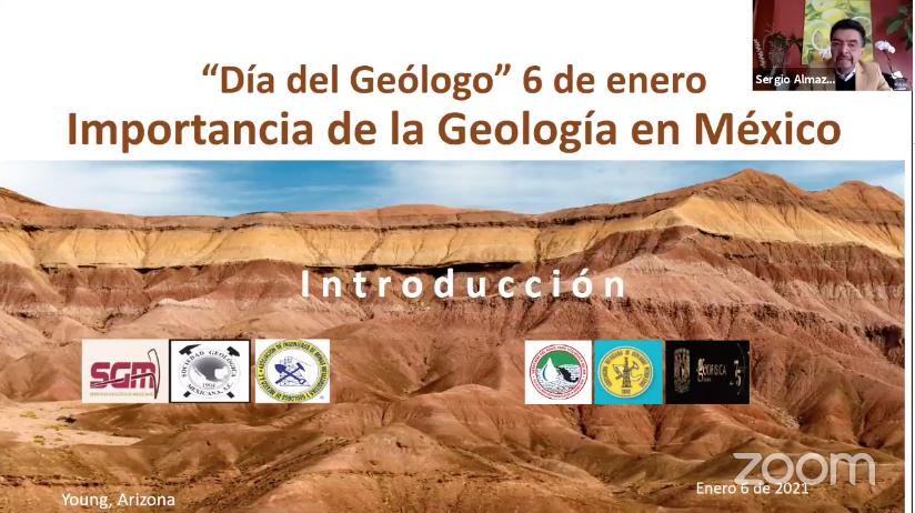 AIMMGM. Importancia de los recursos minerales y la geología en México
