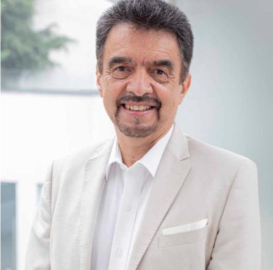 Entrevista a Sergio Almazán, presidente de la AIMMGM