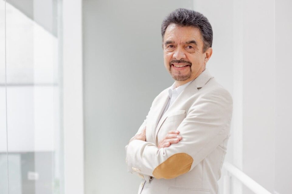 México con capacidad técnica y científica para ser potencia minera mundial: Sergio Almazán