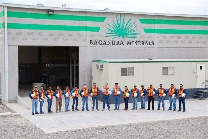 Bacanora descarta que reforma afecte su proyecto de litio en Sonora