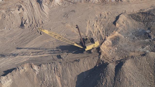 industria minera chihuahua