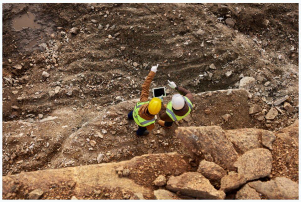 Capacitación a mineros continuó su marcha: Sergio Almazán
