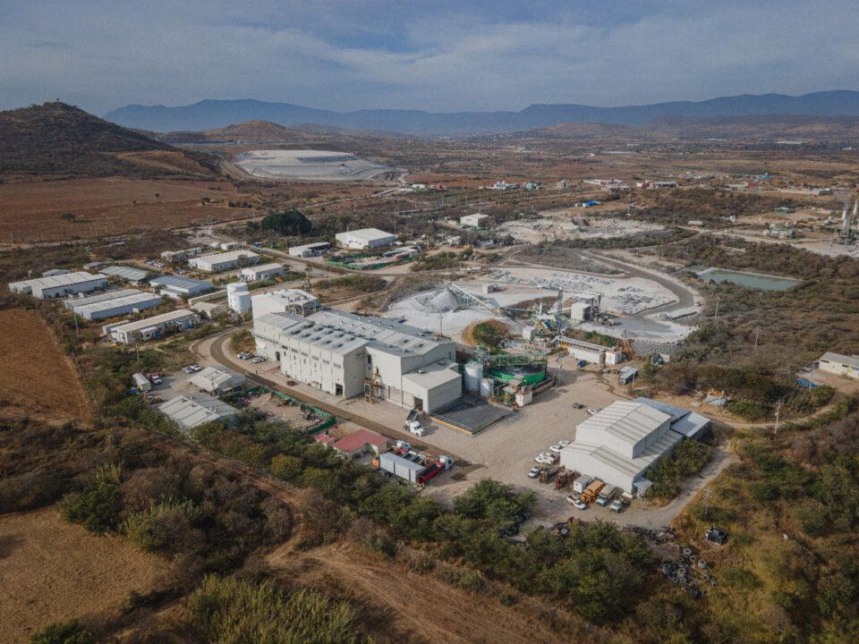 Compañía Minera Cuzcatlán reitera su compromiso con comunidades en Oaxaca