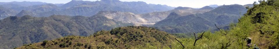 Alamos Gold comienza a perforar en Los Venados en Sonora