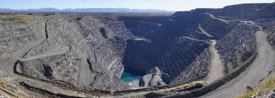 Magna Gold logra producción a gran escala en Sonora