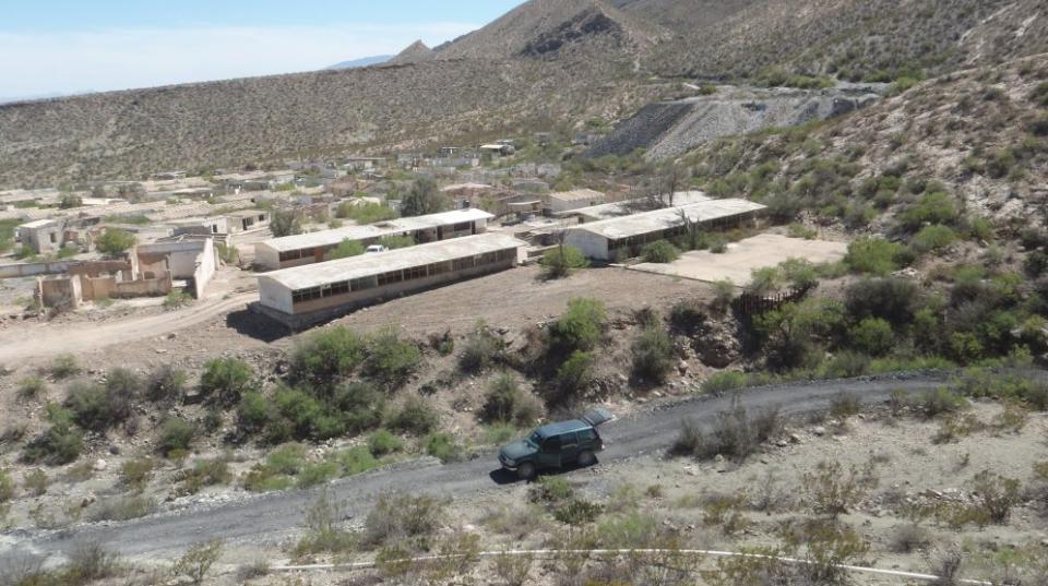 GR Silver Mining descubrió amplias zonas de oro y plata de alta ley en su proyecto Plomosas Silver en Sinaloa.
