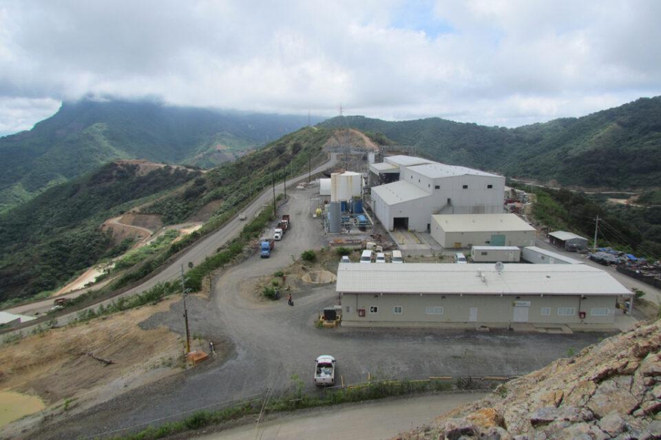 Campo Morado impulsa utilidad de Telson Mining