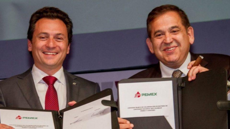 Ancira, dueño de AHMSA, pagará 216 mdd a Pemex