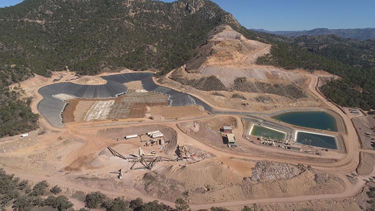 Alamos Gold acelera proyecto de oro en Sonora